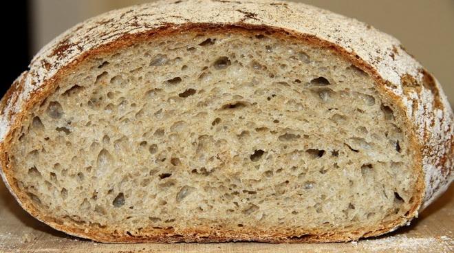 Заварка на хлеб