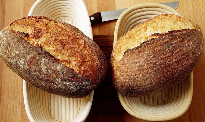 уход за формами для хлеба