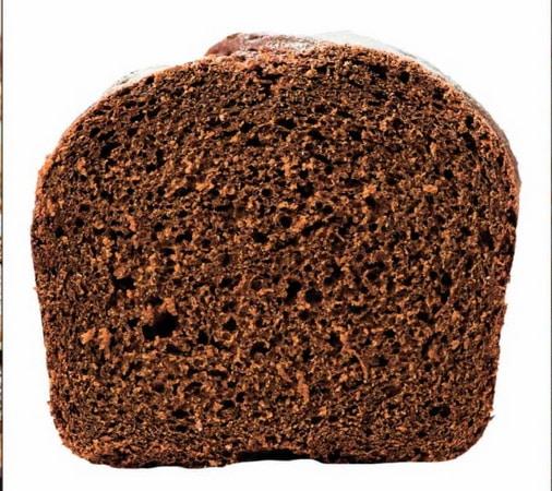 ржаной в хлебопечке